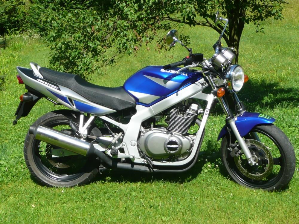 Tu moto moderna o de uso habitual - Página 13 113
