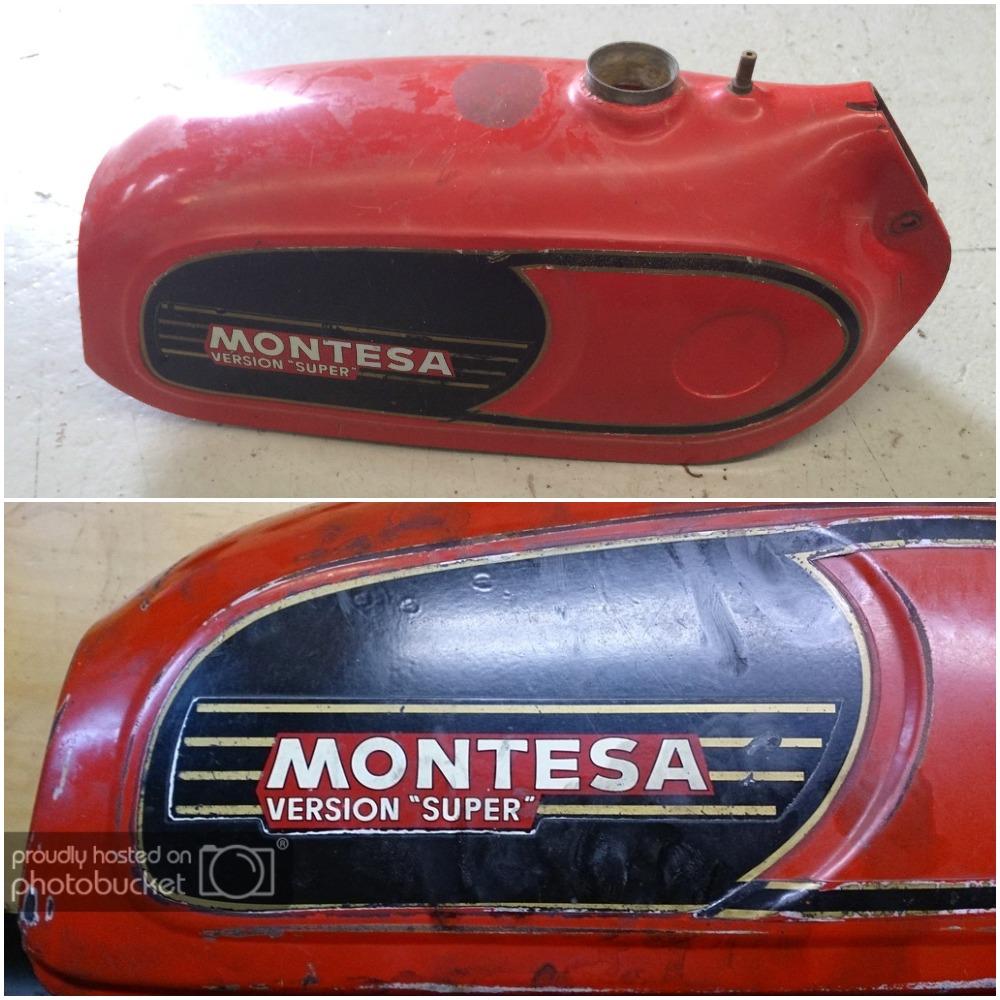 Montesa Rápita 50 117