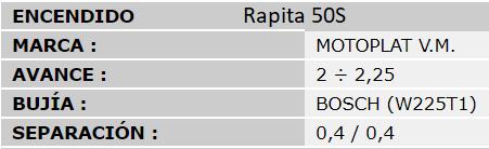 Montesa Rápita 50 50s10