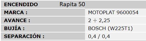 Montesa Rápita 50 Rapita10