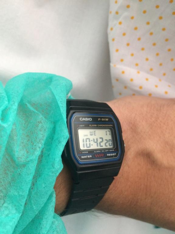 ¿Que reloj llevamos hoy? - Página 17 47947e10