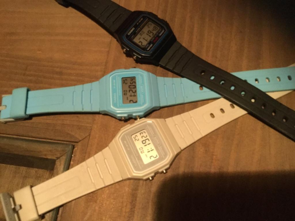 Reloj más vendido de todos los tiempos... Image10