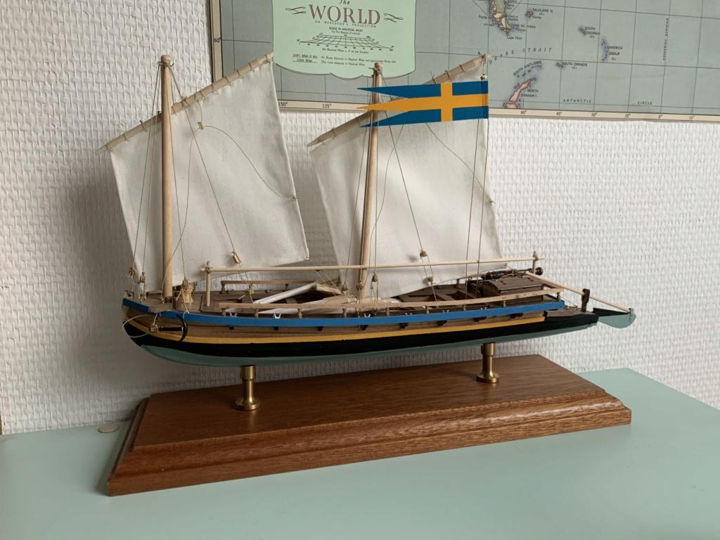 Canonnière suédoise 1775 (Amati) de milan Img_4710
