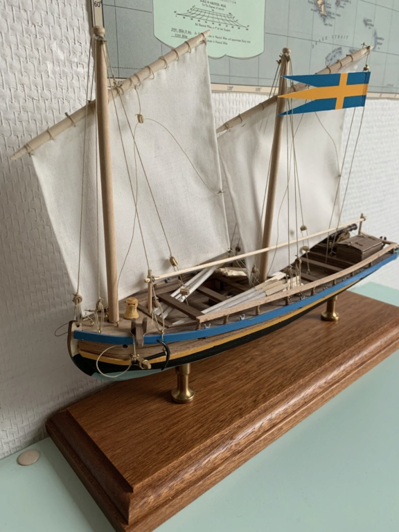 Canonnière suédoise 1775 (Amati) de milan Img_4712