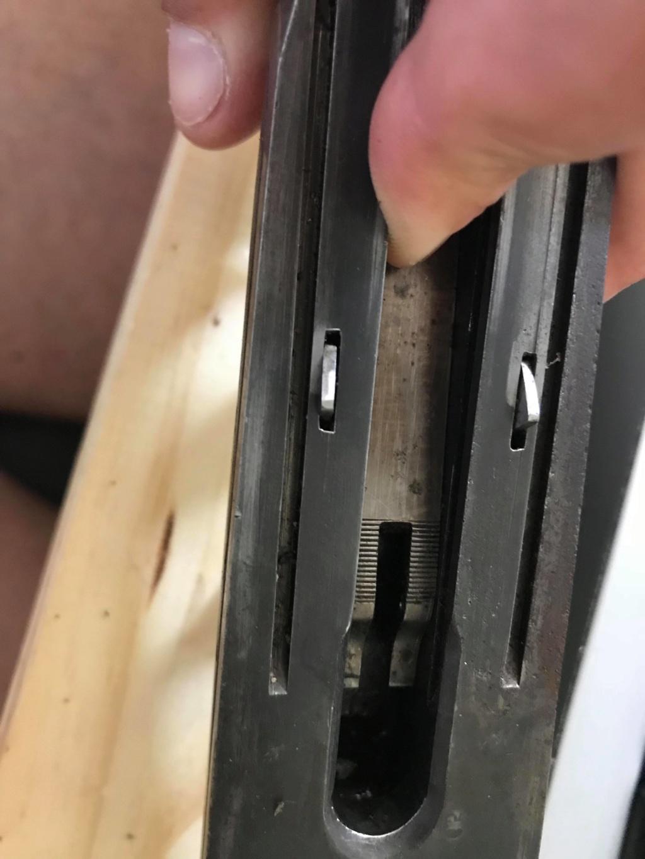 Fusil Darne - Restauration Besoin de conseils 37500410
