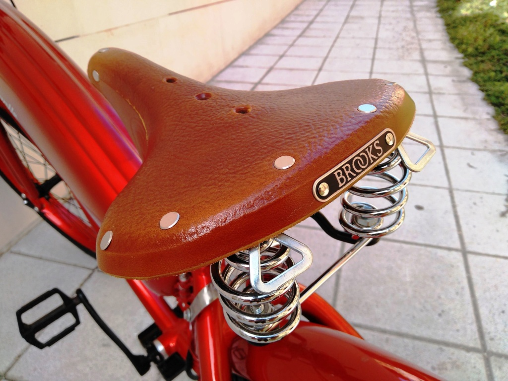 Vendo bicicleta eléctrica Cruiser Bicicl12
