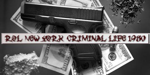 NewYorkCriminalLife