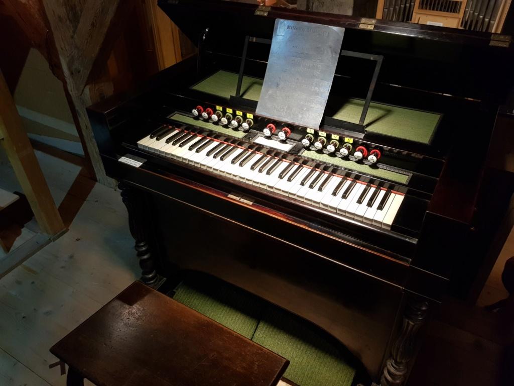 Musée suisse de l'orgue 20180810