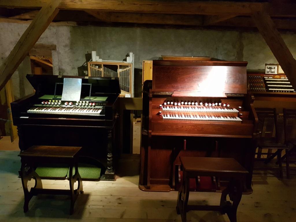 Musée suisse de l'orgue 20180813