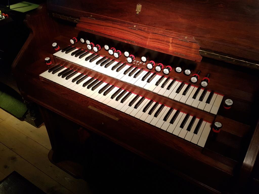 Musée suisse de l'orgue 20180814