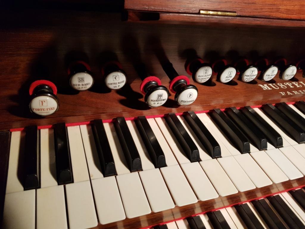 Musée suisse de l'orgue 20180816