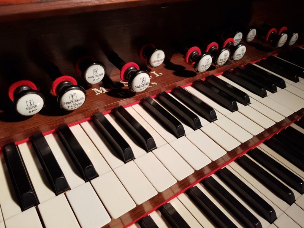 Musée suisse de l'orgue 20180817
