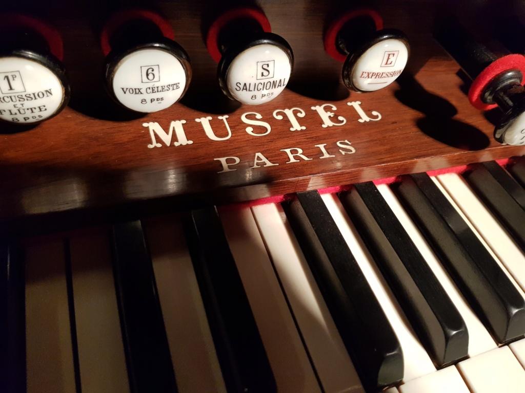 Musée suisse de l'orgue 20180818