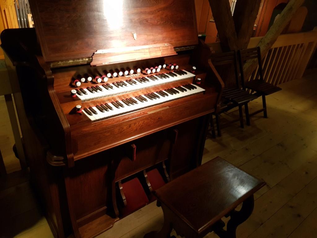 Musée suisse de l'orgue 20180819