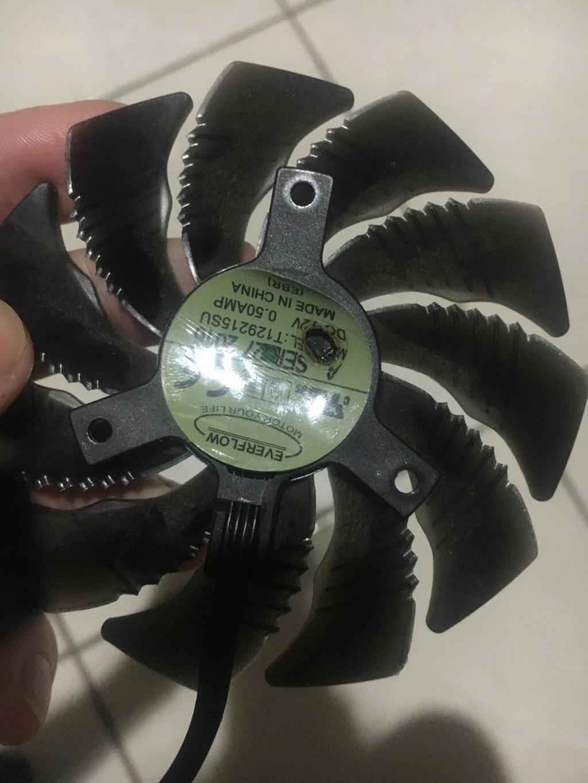 Placa de vídeo GTX 1050Ti inoperante após surto Ssds10