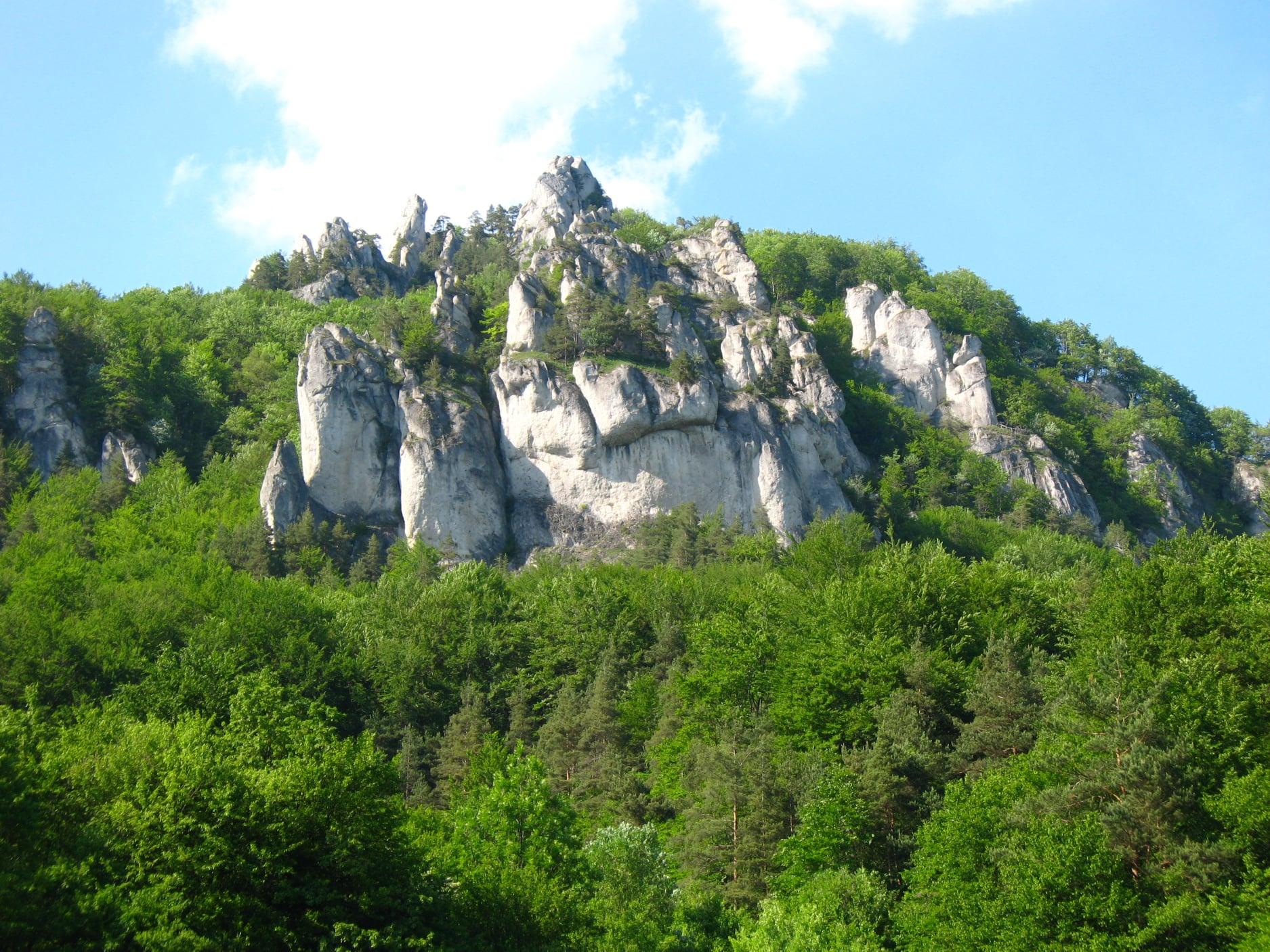 Súľovské skaly 0311