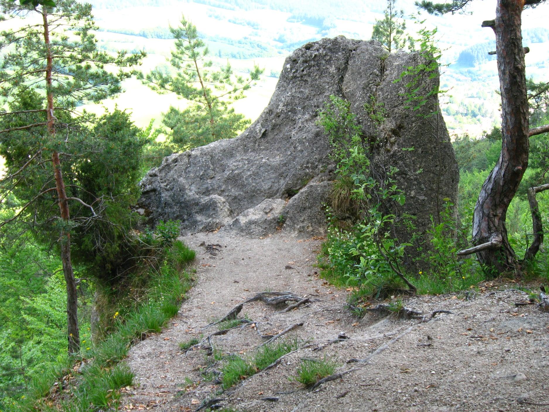 Súľovské skaly 0411