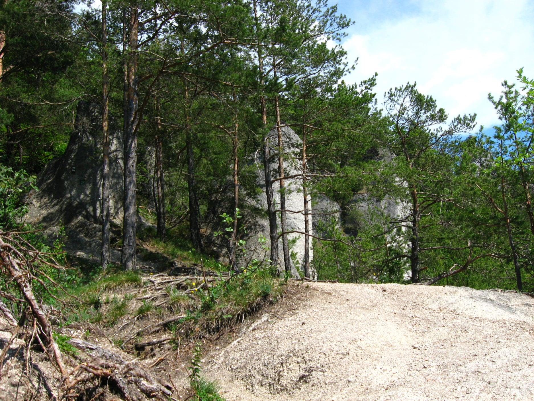 Súľovské skaly 0511