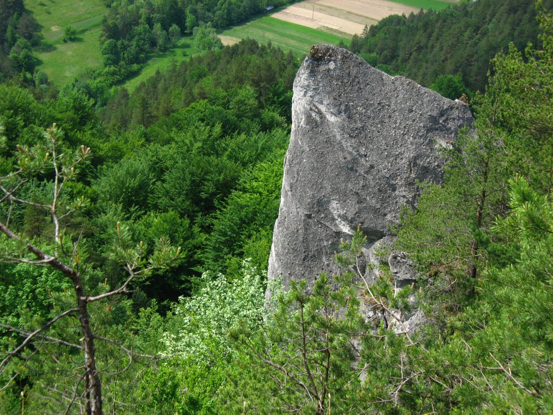 Súľovské skaly 0711