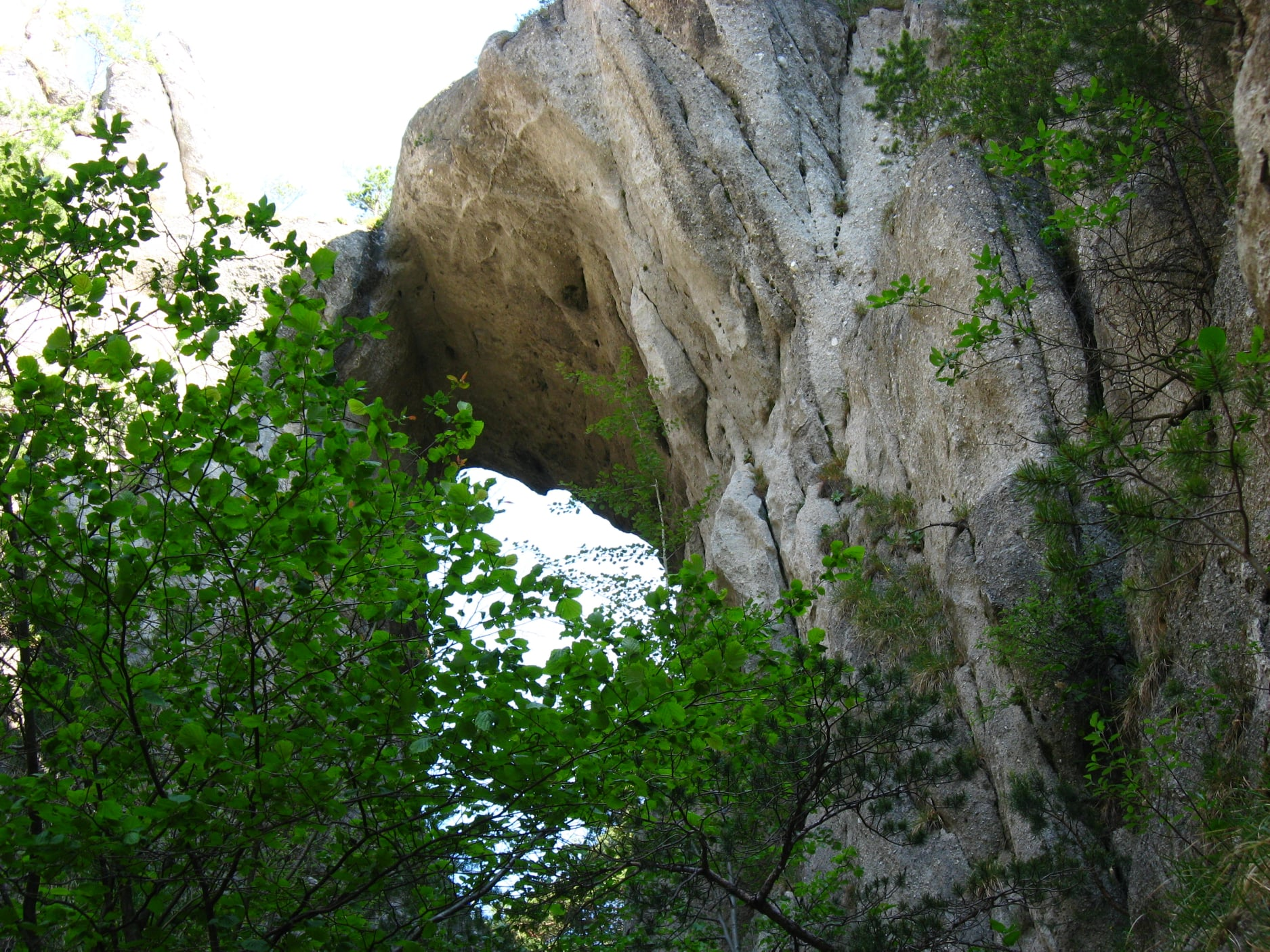 Súľovské skaly 2110