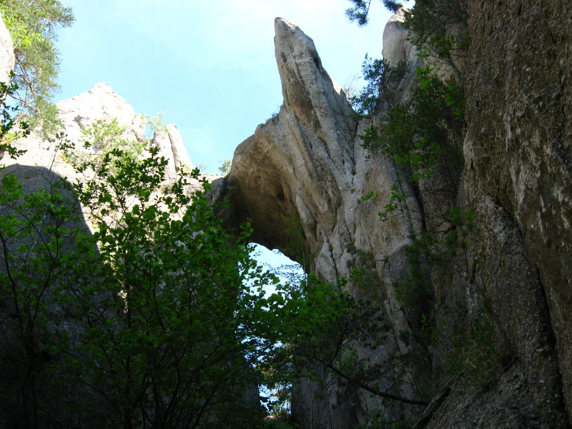 Súľovské skaly 2310