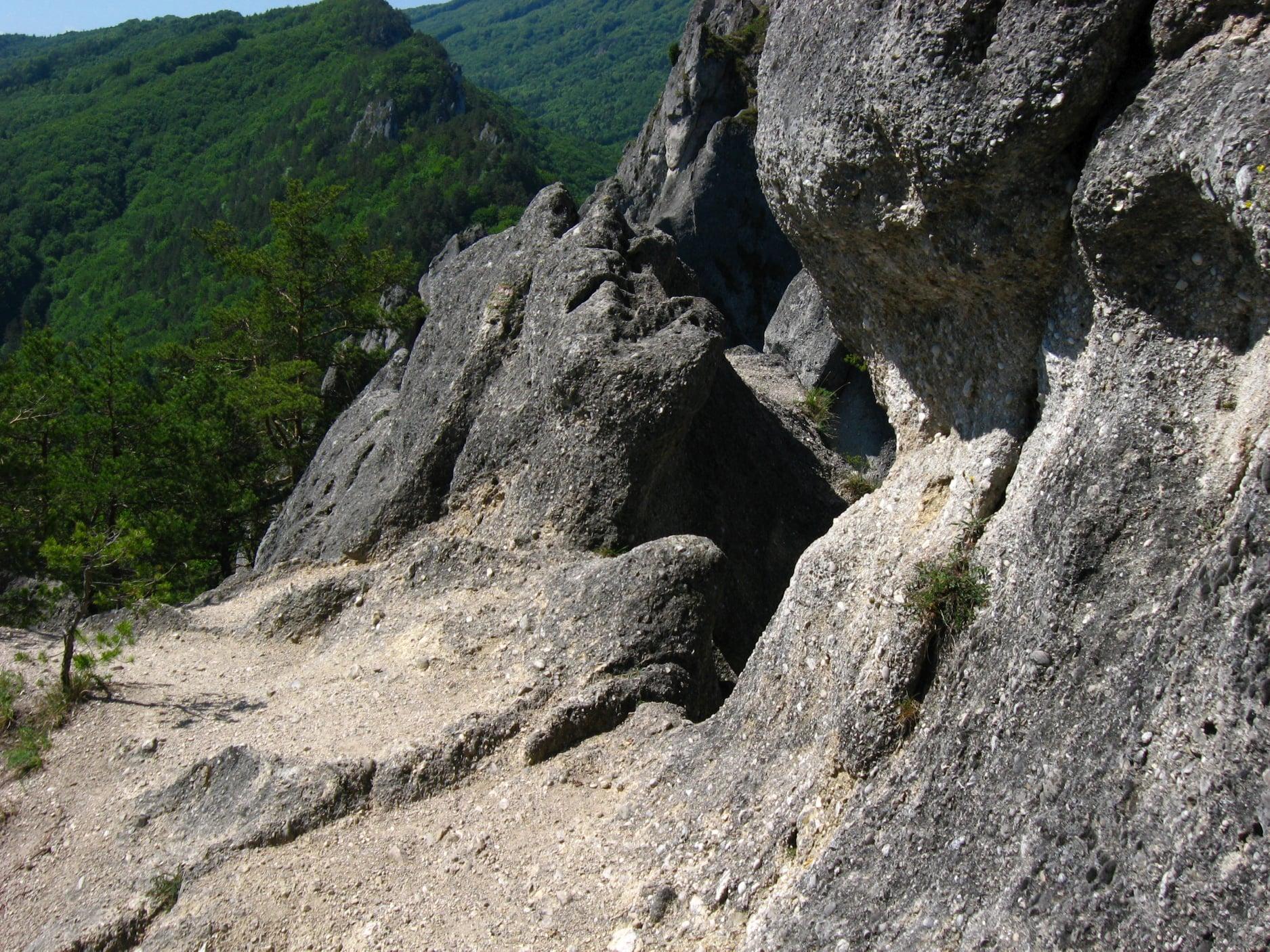 Súľovské skaly 4210