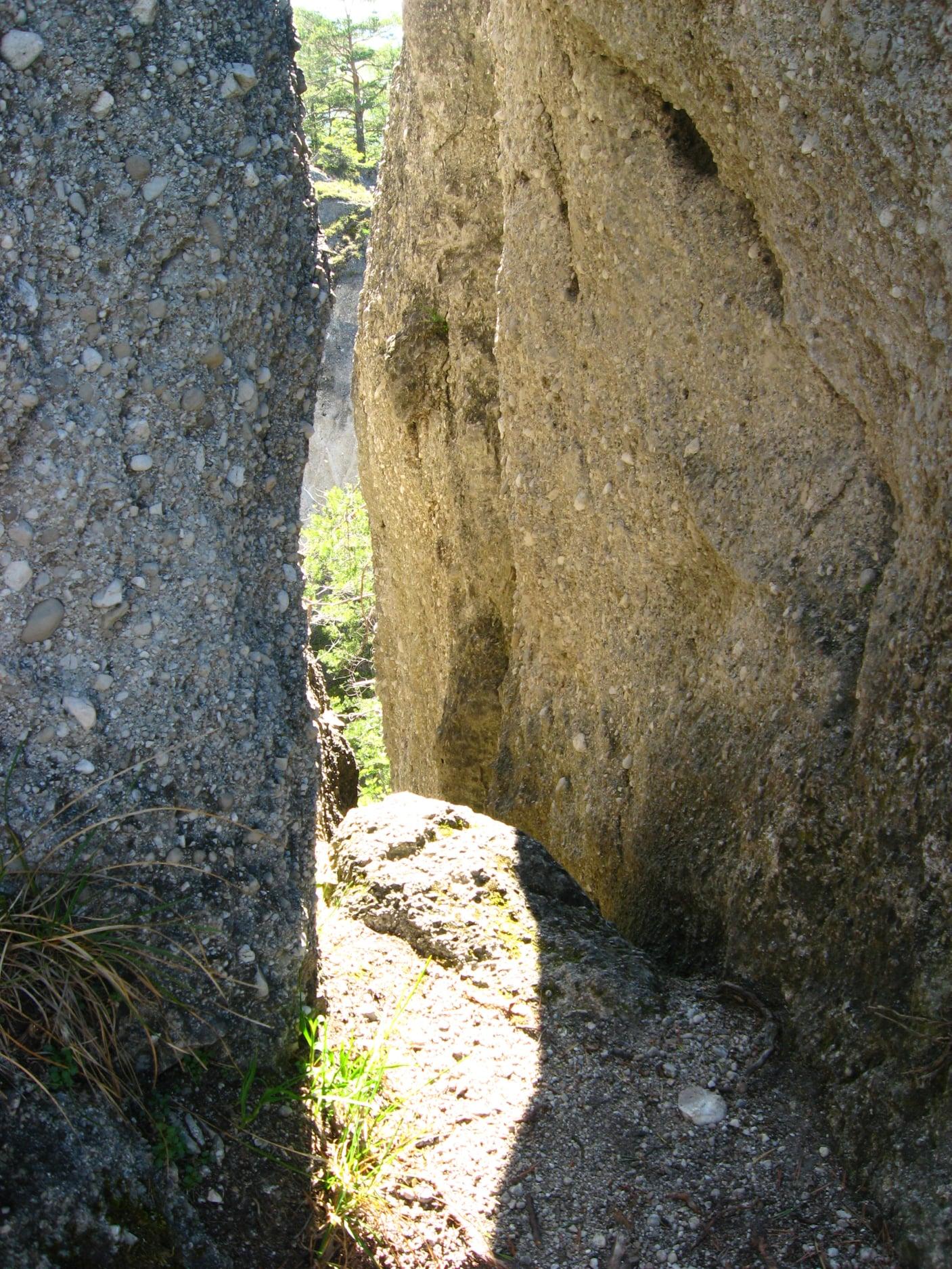 Súľovské skaly 4410