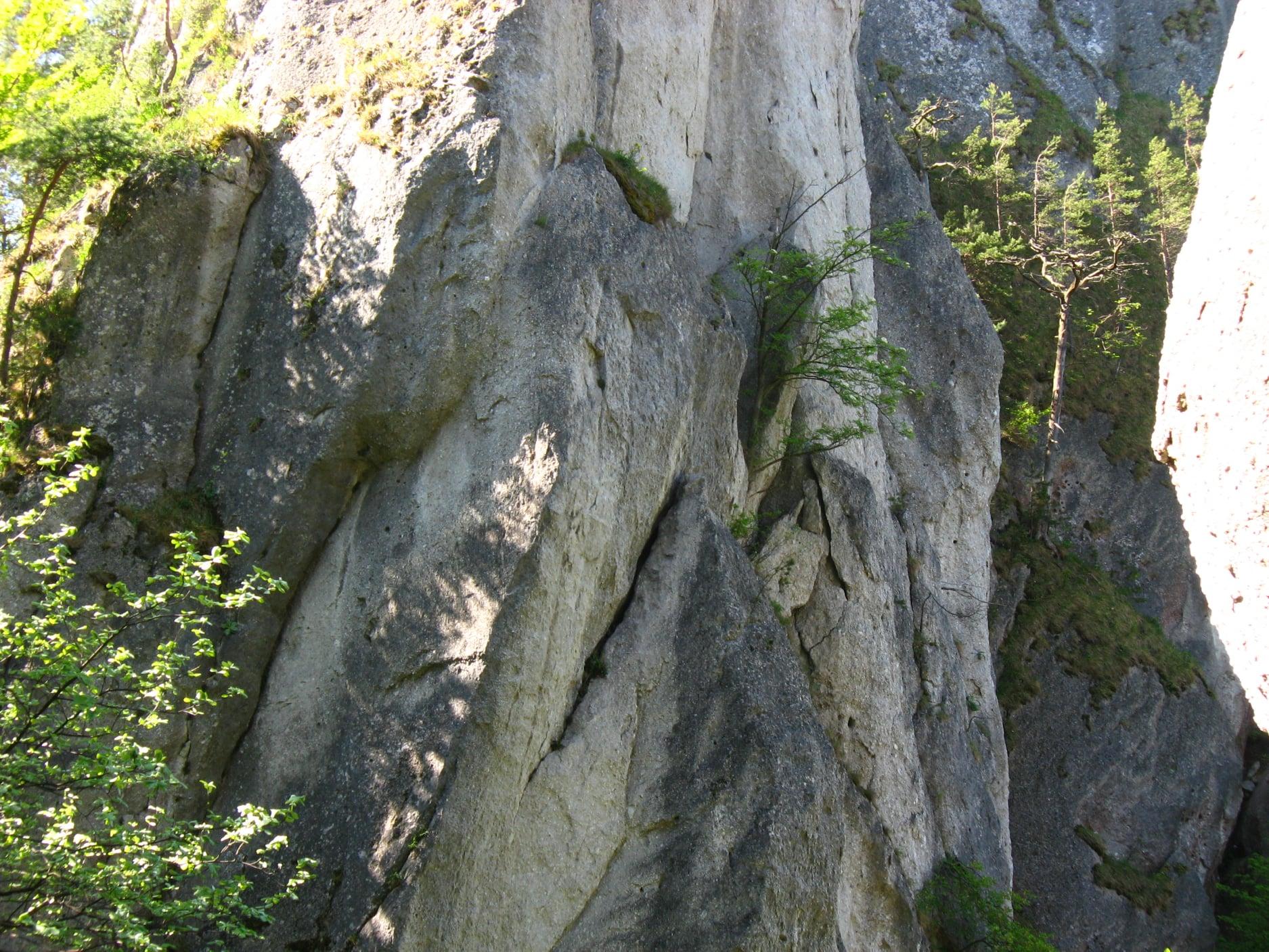 Súľovské skaly 5110