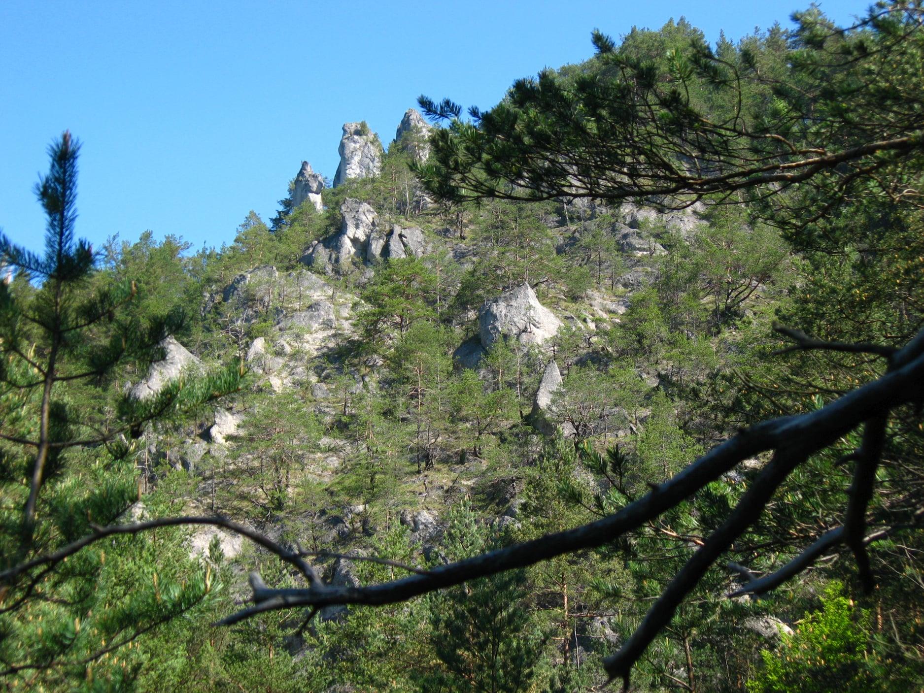 Súľovské skaly 5810