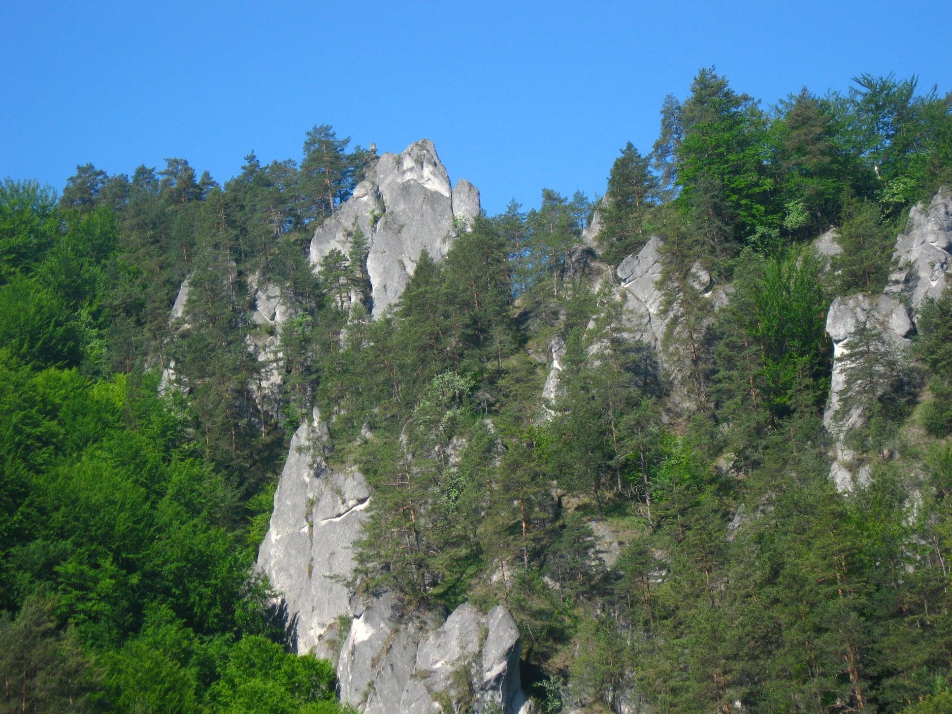 Súľovské skaly 6010