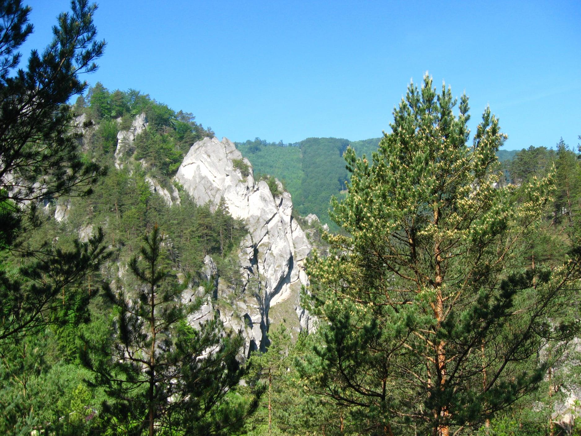 Súľovské skaly 6210