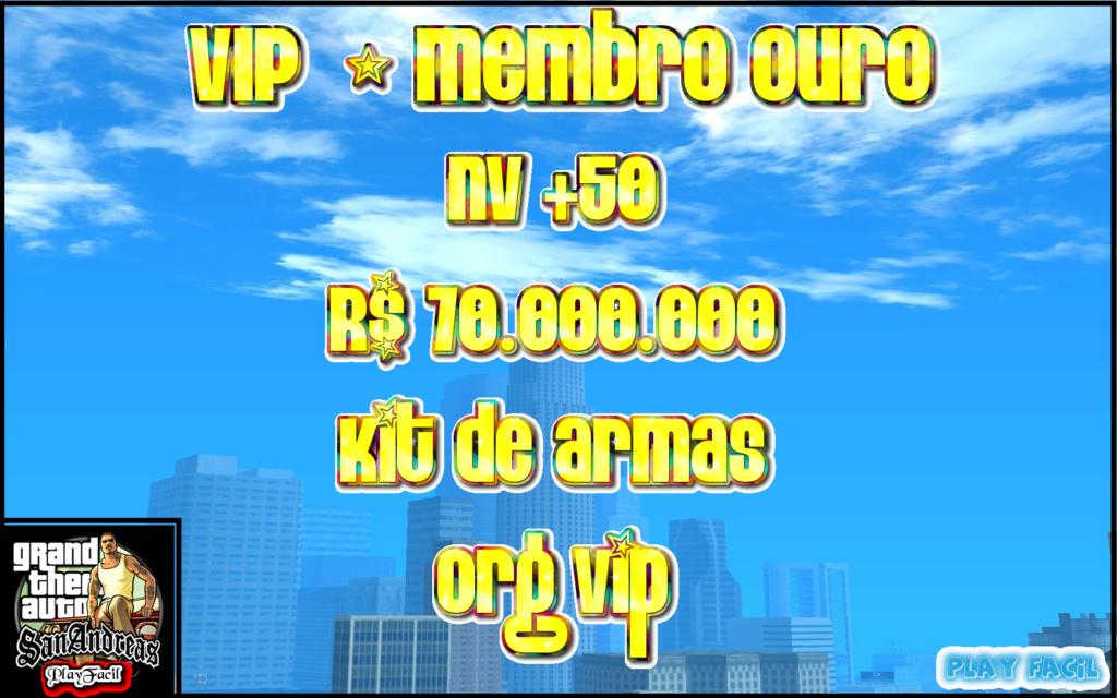 VIP (Membro Ouro) BPF - [2018] Vip14