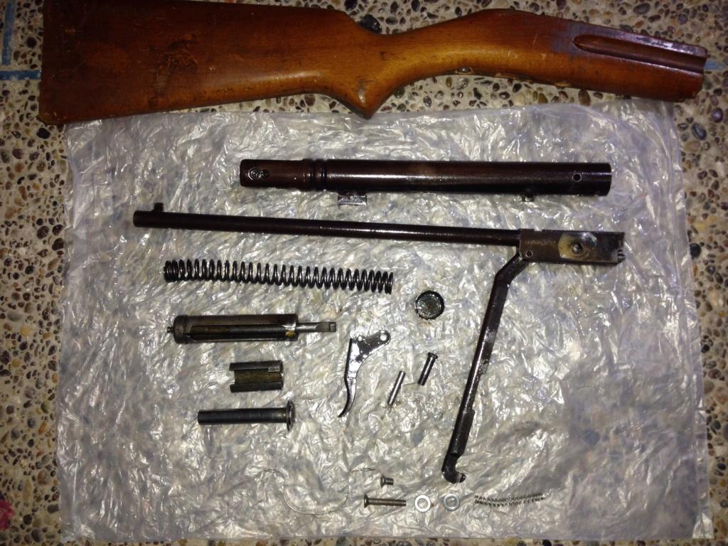 carabine slavia 618 refection pièces - Page 2 Image11