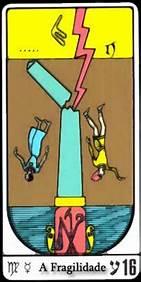 Tarot egipcio de Kier Th10