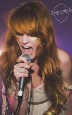 Florence Welch Sem_tz51