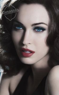 Megan Fox. Sem_tz81