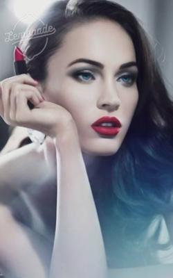 Megan Fox. Sem_tz83