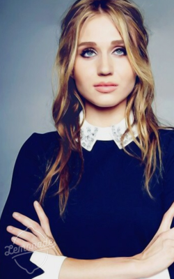 Rita Volk (Faking It) Sem_tz88
