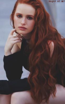 Madelaine Petsch Untitl31