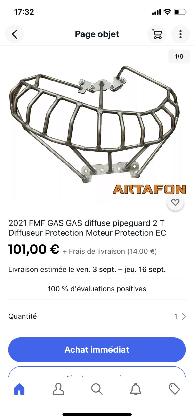 Gasgas EC 300 2021 - Page 2 35217110