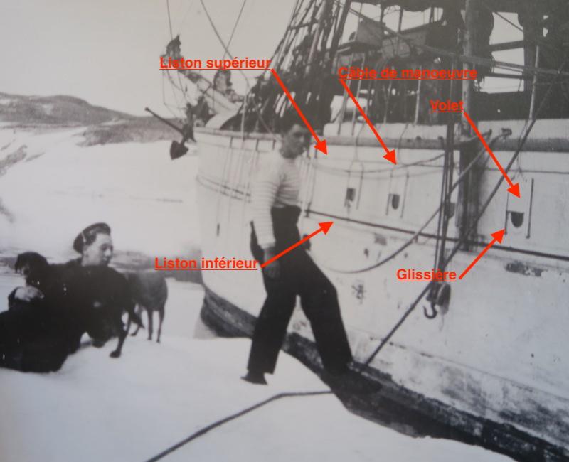 Pourquoi Pas? 1908 (1/75° Billing Boats) - Page 5 102_pq10
