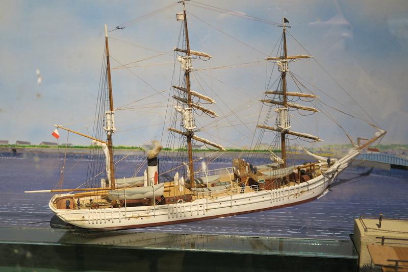 Musée d'histoire de Saint Malo 10_dio10