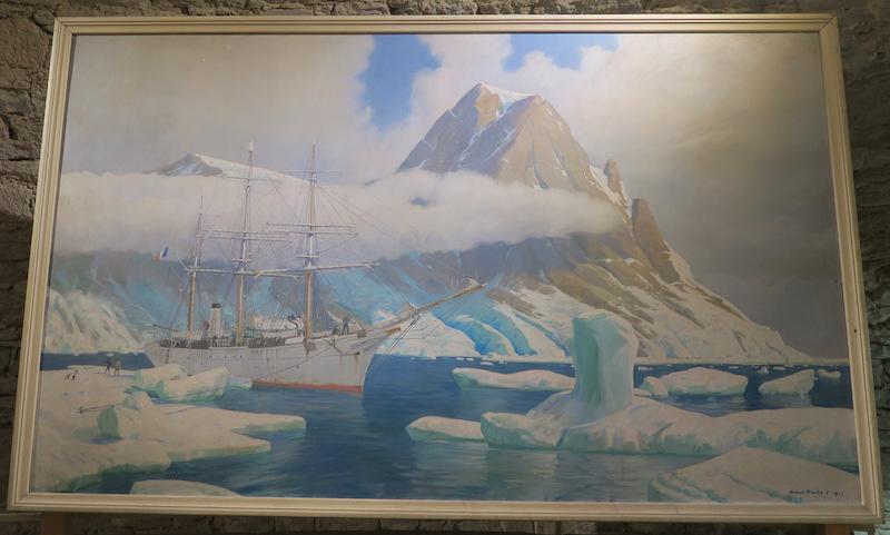 Musée d'histoire de Saint Malo 11_tab12
