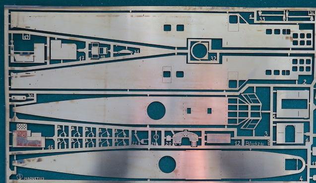 Bloch 210 - Bloch 210 (AJP Maquettes 1/48° PE & résine) 12_b2110