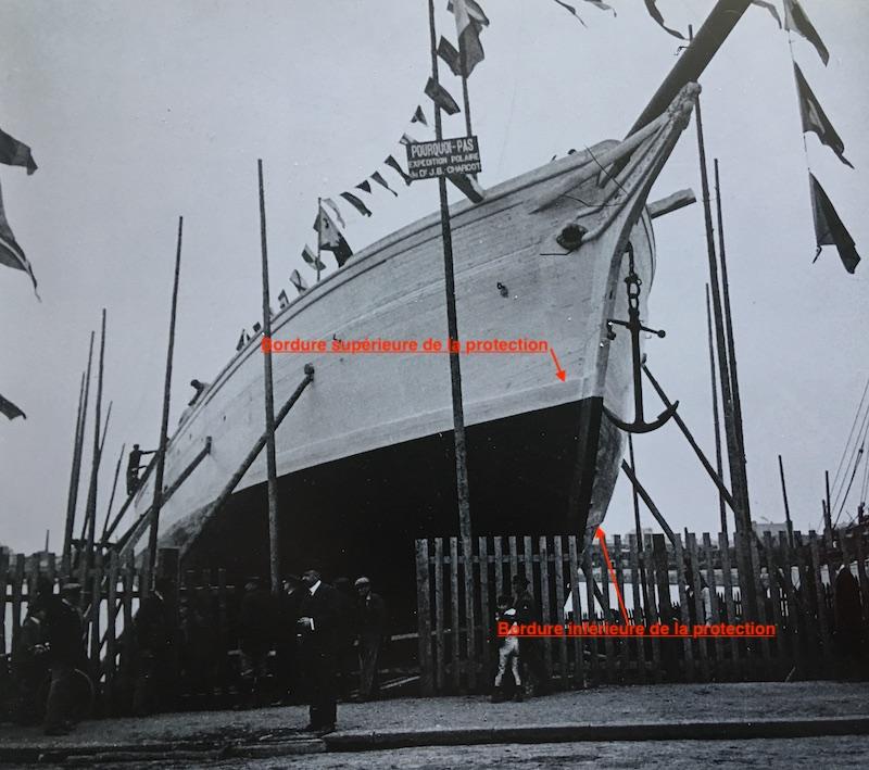 Pourquoi Pas? 1909 (1/75° Billing Boats) de Yves31 - Page 7 179_ba13