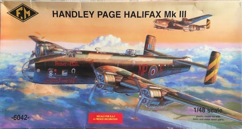 HP Halifax Mk.III (FM 1/48°) 1_boit11