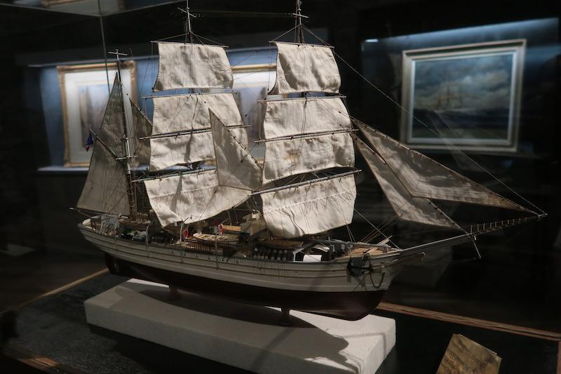 Musée d'histoire de Saint Malo 1_trib10