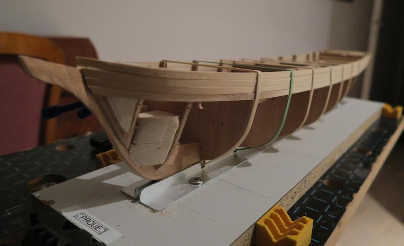 Pourquoi Pas? 1908 (1/75° Billing Boats) 22_coq10
