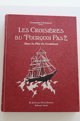 Pourquoi Pas? 1909 (1/75° Billing Boats) 22_les10