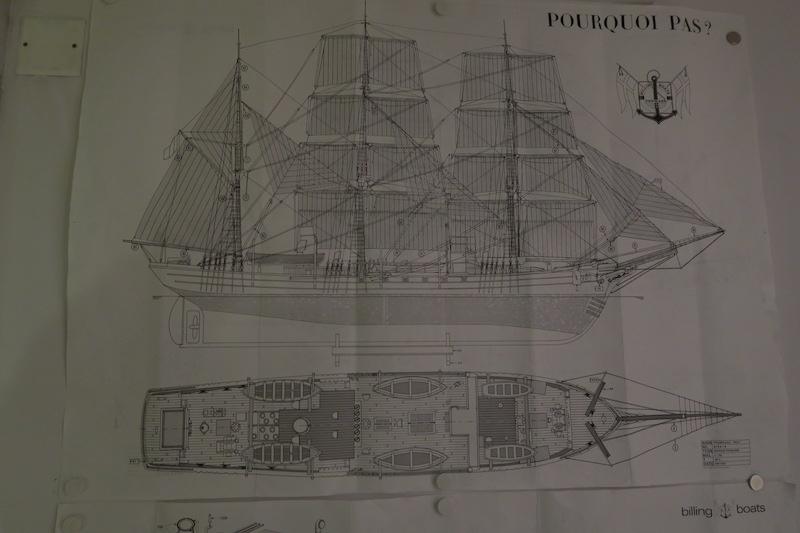 Pourquoi Pas? 1908 (1/75° Billing Boats) 2_plan10